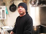 麺屋 勘九郎 スタッフ