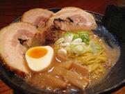 北海道らーめん RYU-GI -流儀- 醤油焼豚麺